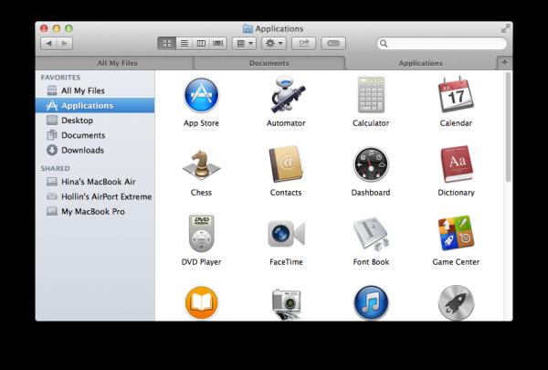 Какие идеи должен позаимствовать Windows 8.2 Threshold у OS X Mavericks?