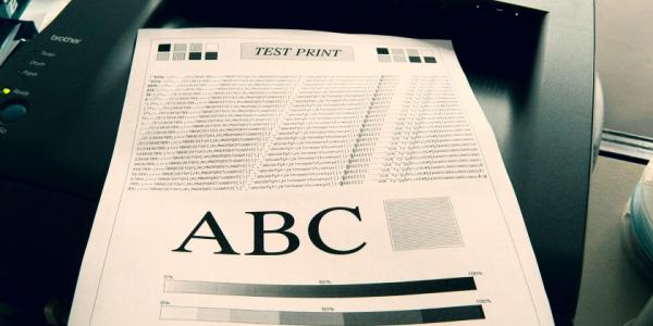 Лучшие принтеры 2013 года