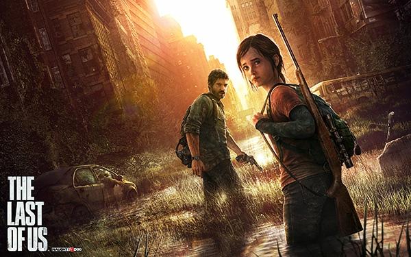 лучшие игры 2013 - The Last of Us