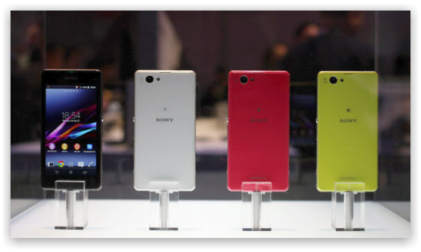 Sony Xperia Z1 Compact представлен официально: мощнейший Android-смартфон в компактном корпусе
