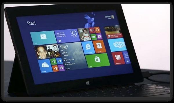 В Windows 9 грядут большие перемены