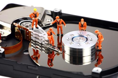Any Data Recovery – новая программа для восстановления данных
