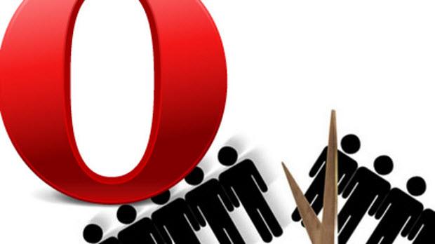 Новое руководство Opera высмеивало программистов, занимавшихся подготовкой Linux-версии браузера