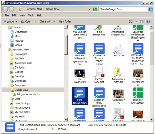 лучшие программы Google Drive