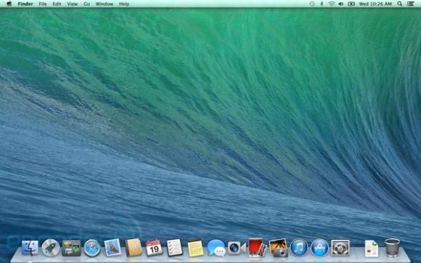 лучшие программы Apple OS X Mavericks