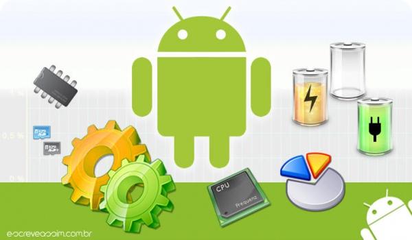 Четыре необходимых приложения для вашего Android -устройства