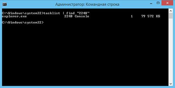 Как узнать, какая программа использует какой порт