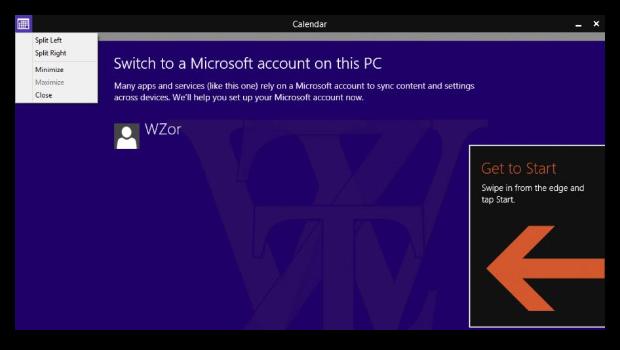 Интерфейс Windows 8.1 Update 2014 будет подстраиваться под конкретные устройства