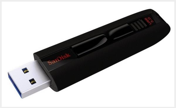 Пять лучших флеш-накопителей с интерфейсом USB 3.0