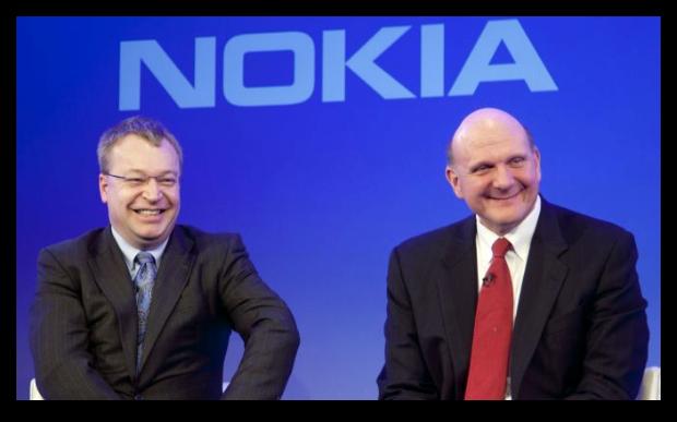 Сказ о том, как Microsoft борьбу за мобильный рынок проигрывала
