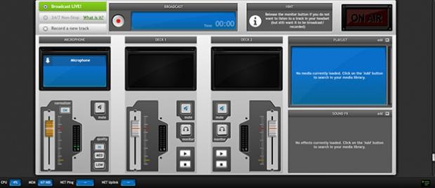 Speaker – сервис для создания собственного радио