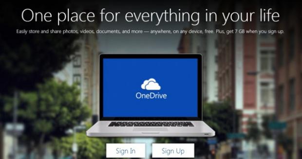 Что нового принесло переименование Sky Drive в One Drive