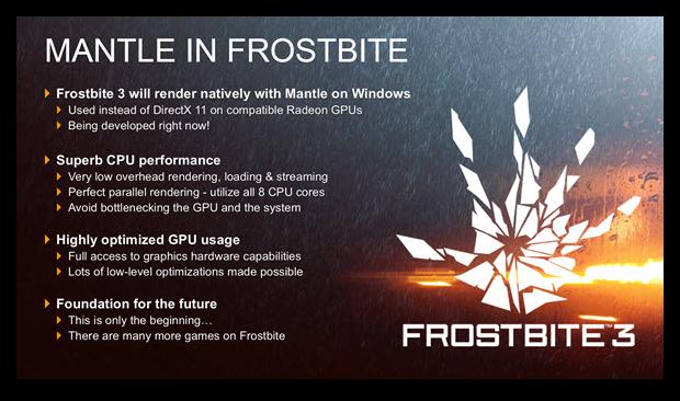 Слух: DirectX 12 как ответ на AMD Mantle, виртуальная реальность от Sony на GDC 2014