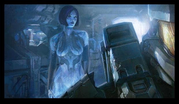 Cortana: индивидуальность искусственного интеллекта