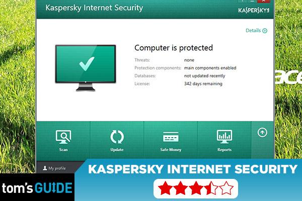 Лучший Родительский контроль в антивирусе Kaspersky Internet Security