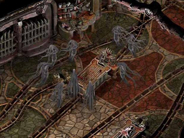 6 компьютерных игр достойных ремейка