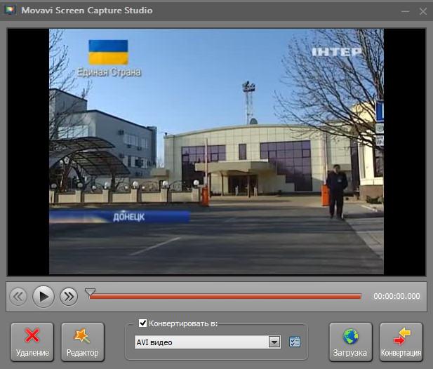 Две программы для скачивания видео