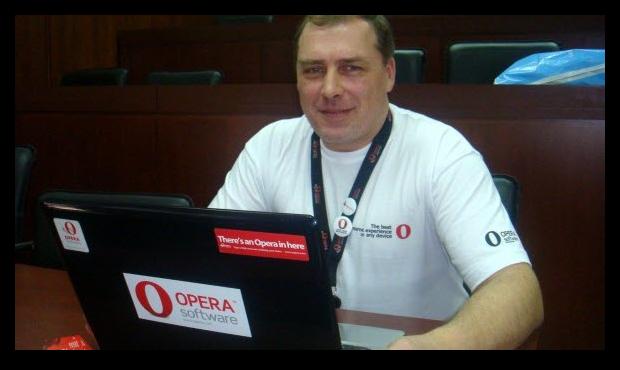 Создатель Opera работает над новым проектом