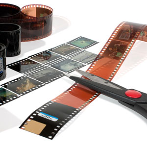 Программа для редактирования видео — VideoMach