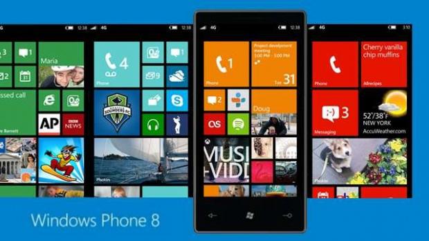 Управляем плитками стартового экрана в Windows Phone 8