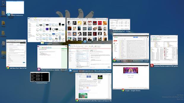4 способа сделать Windows похожей на Linux или Mac OS