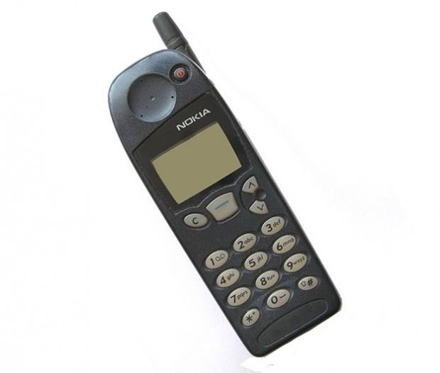 10 телефонов, которые изменили мир