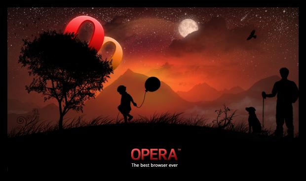 Opera 23: что нового?