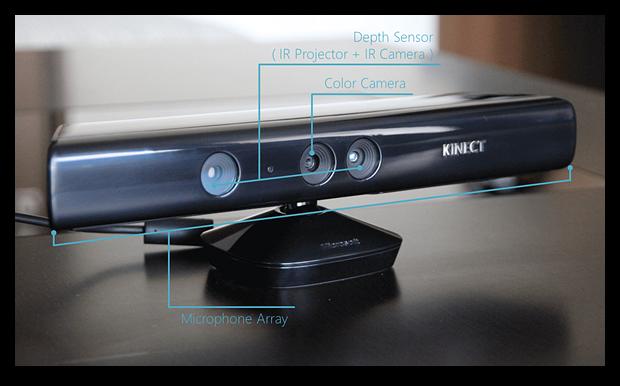 Kinect 2 для Windows – эволюция бесконтактного контроллера