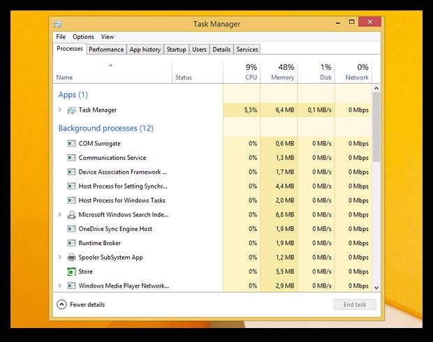 Windows 8: полтора десятка нововведений, о которых вы могли не знать