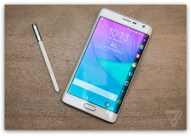 Samsung Galaxy Note 4 и Galaxy Note 3: в чём разница?