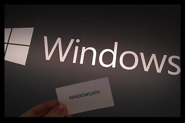 Презентация Windows 10: полная версия (видео)