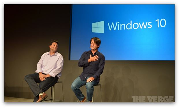 Windows 10: дата выхода