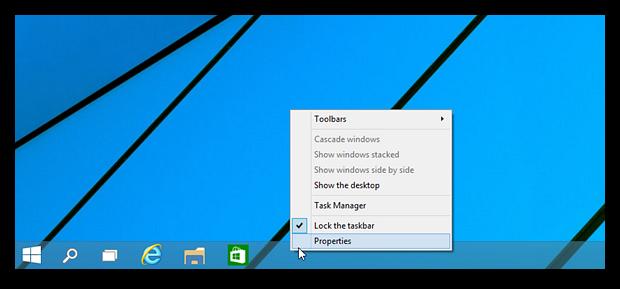 Как включить полноэкранный «Пуск» в Window 10