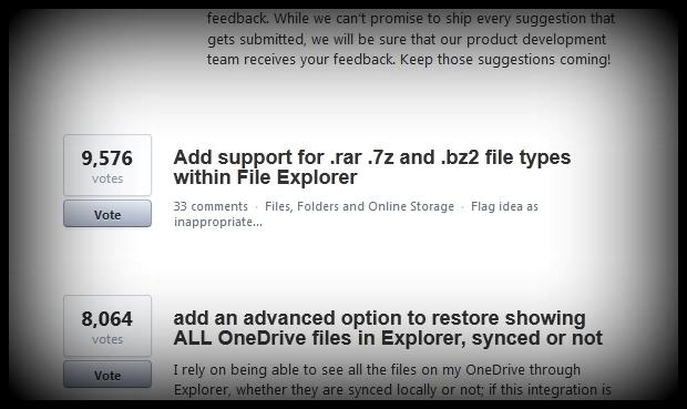 Windows 10 будет поддерживать не только MKV, но и FLAC