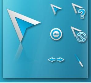 15 дизайнерских курсоров для вашей Windows