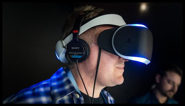 Подробности о DirectX 12. Поддержка виртуальной реальности в Windows 10