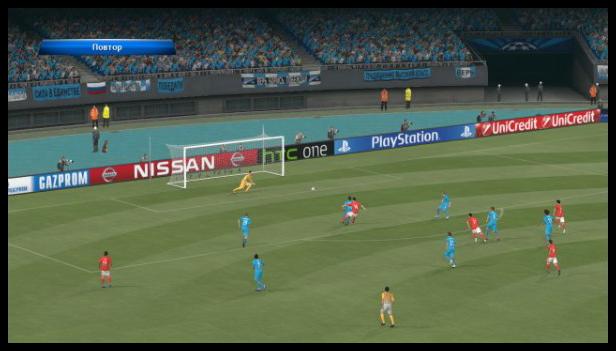 Pro Evolution Soccer 2015. Per aspera ad astra