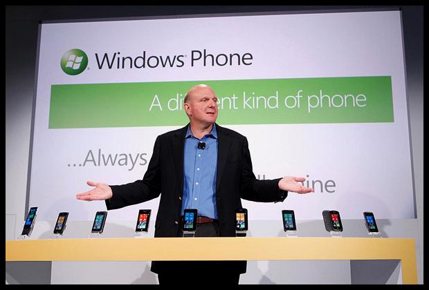 Новая мобильная ОС Microsoft может получить название Windows Mobile 10