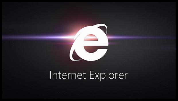 NetMarketshare ненадолго показала реальное число пользователей Internet Explorer