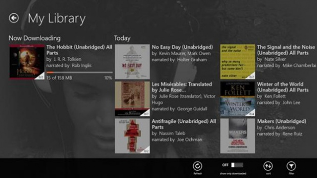 30 популярных приложений для Windows 8 и 8.1