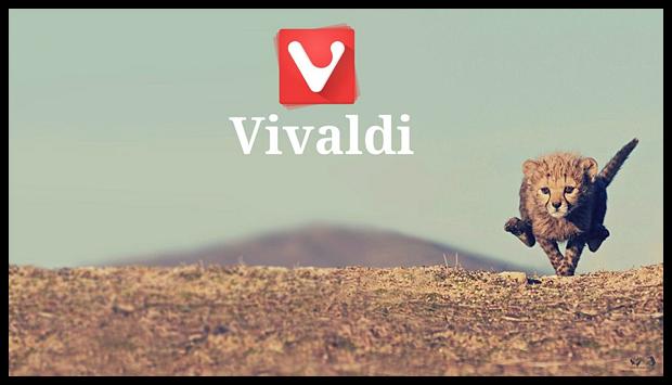 Vivaldi: новые функции за первые три недели