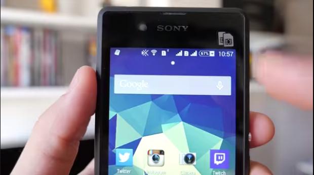 Sony Xperia E3 Dual — недорогой двухсимочник на каждый день