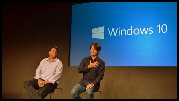Windows 10: никаких подарков для пиратов, обновление не для всех и проблемы с установкой Linux