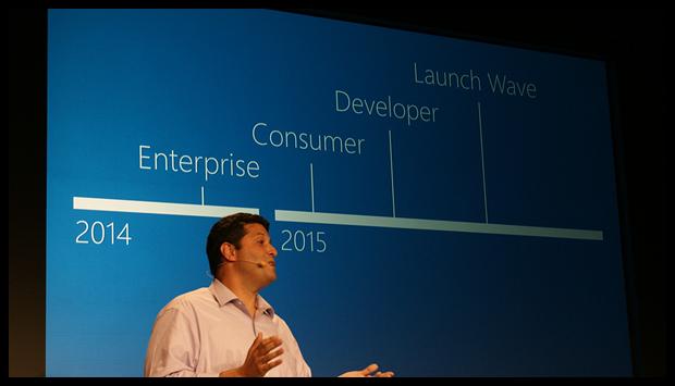 Слухи: скорый релиз Windows 10 и первые подробности о Windows Redstone