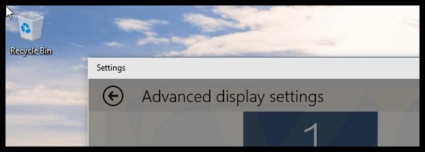 Microsoft продолжает инновационные эксперименты над иконками Windows 10