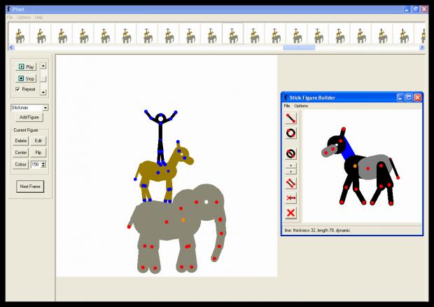 3 программы для создания мультфильмов на компьютере