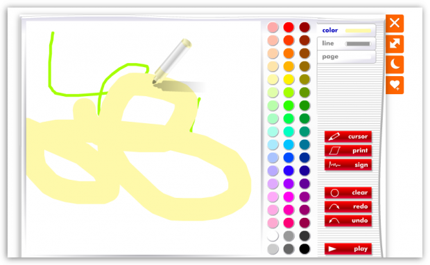 3 онлайн-сервиса аналога Paint