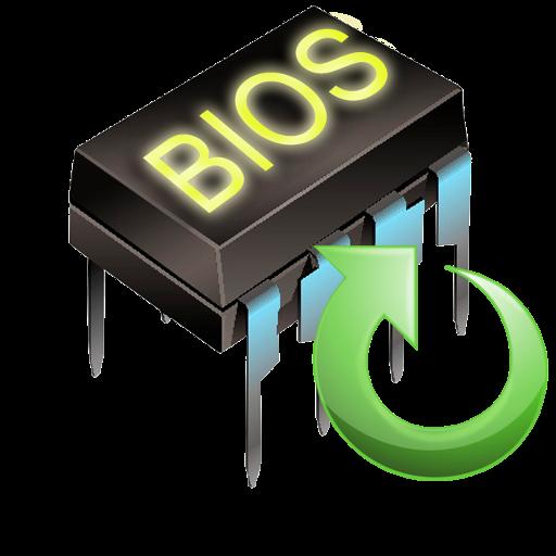 Как обновить BIOS на ноутбуке