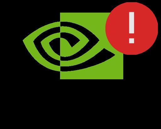 Не устанавливается драйвер на видеокарту nvidia: причины и решение.