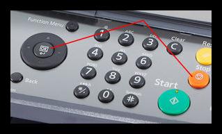 Способы устранения ошибки «Отсутствует узел проявки» для принтера Kyocera
